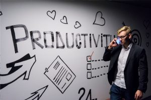 what are the habits an entrepreneur needs to develop?