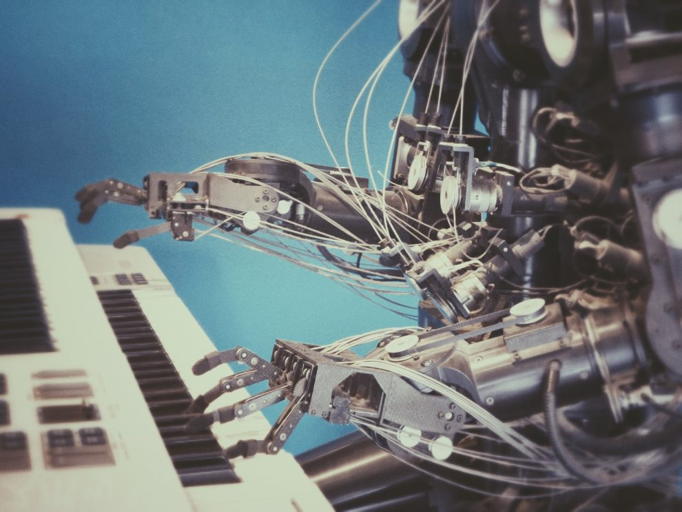 artificial intelligence needs to be reboot