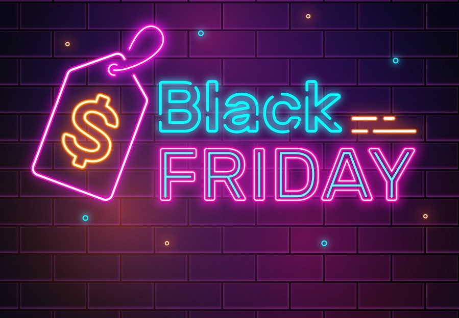 Black Friday Deal Categories to Lookout for in 2019
