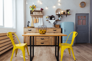 10 Useful Tips to Decorate a Dining Table