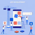 Get best possible solutions for mobile app development from Net Connekt Technologies