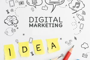 Why Do You Need a Digital Marketing Company for Your Business
