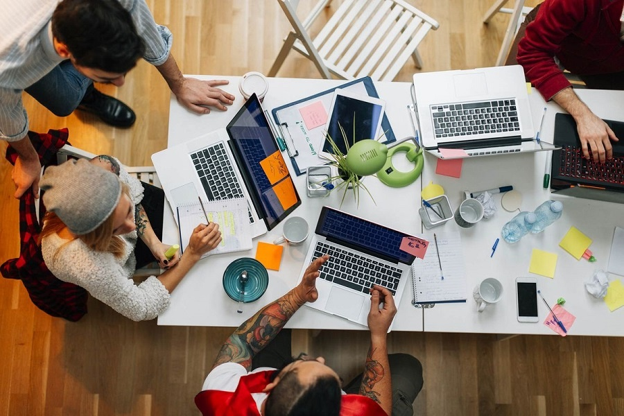 10 Office Hygiene Tips for Startup Companies