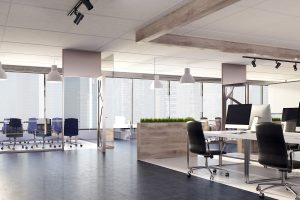 10 Tips To Setting Up A Perfect Office Interior