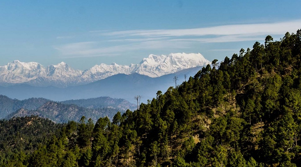 Catch hold the best insights in several places to visit in Uttarakhand