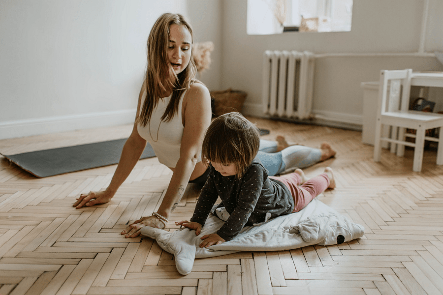 Discover Why Kids Need Yoga as Much as We Do