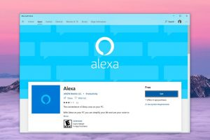 Download-Alexa-App-For-Windows-10