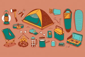 Essential Camping Gear To Bring