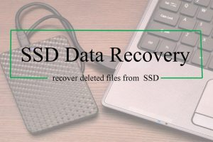 How to Recover Files Deleted by Virus from SSD Drive - Ultimate Solution