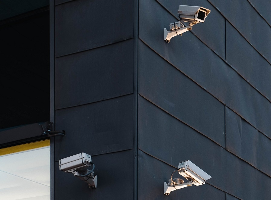 Secure Your Home with the Best Surveillance Camera Systems