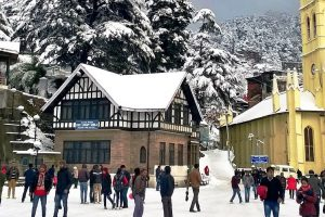 The Best Shimla-Manali Tour Package from ChandigarhDelhi