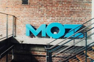 Top Position on Google is Directly Proportional to Higher Moz Rank