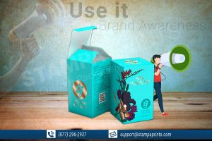 Using Custom Packaging for Creating Brand Awareness