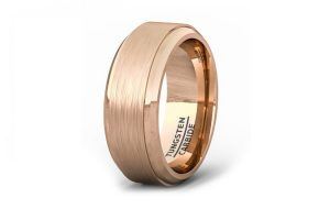 Why Should One Choose the Tungsten Carbide Wedding Band Here are Some Reasons
