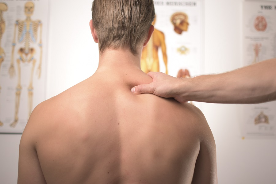 Your body's reaction after an Osteopathy session