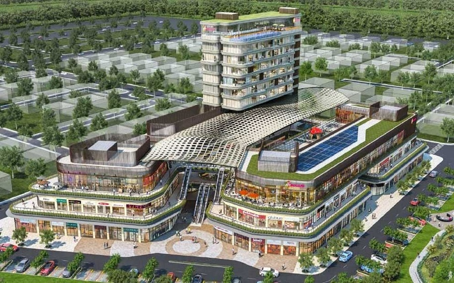 Aipl Joy square One Of The Best Residential Project In Gurgaon