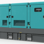 Diesel Generators- Make your Generator Silent