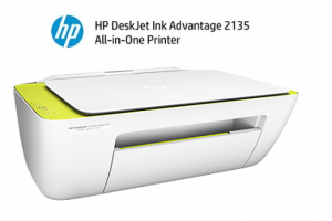 Download Printer hp 2135