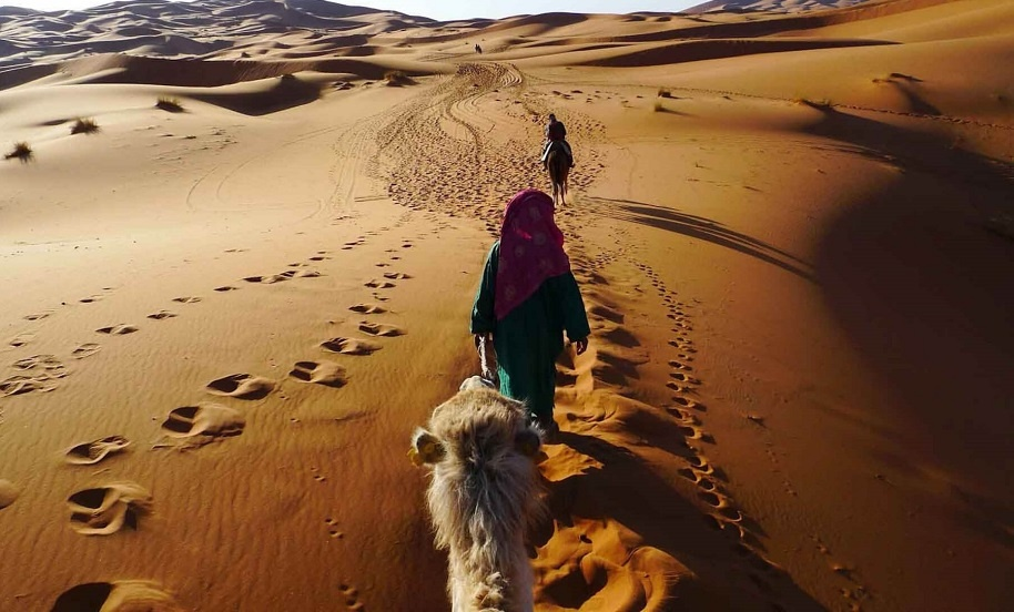 Easy Ways You Can Turn Desert Tour From Marrakech Into Success