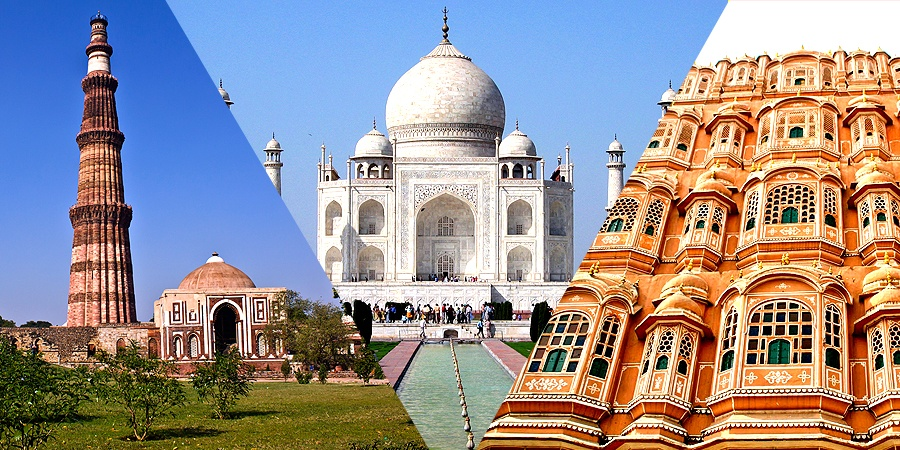 Explore the Delightful Marvels of North India