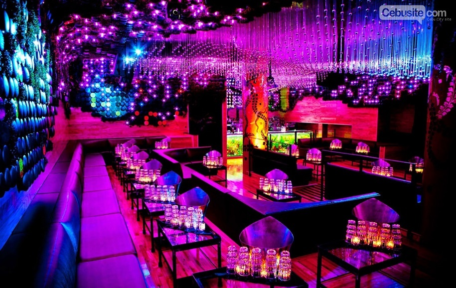 Five Famous Nightclubs In Cebu City For A Lively Night Out
