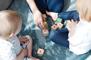 How Do The Puzzle Activities Help In Child Brain Development