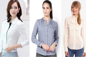 Tips for Buying the Shirts for Women's in India