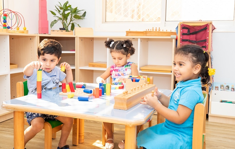 Tips to Increase Your Kid's Concentration