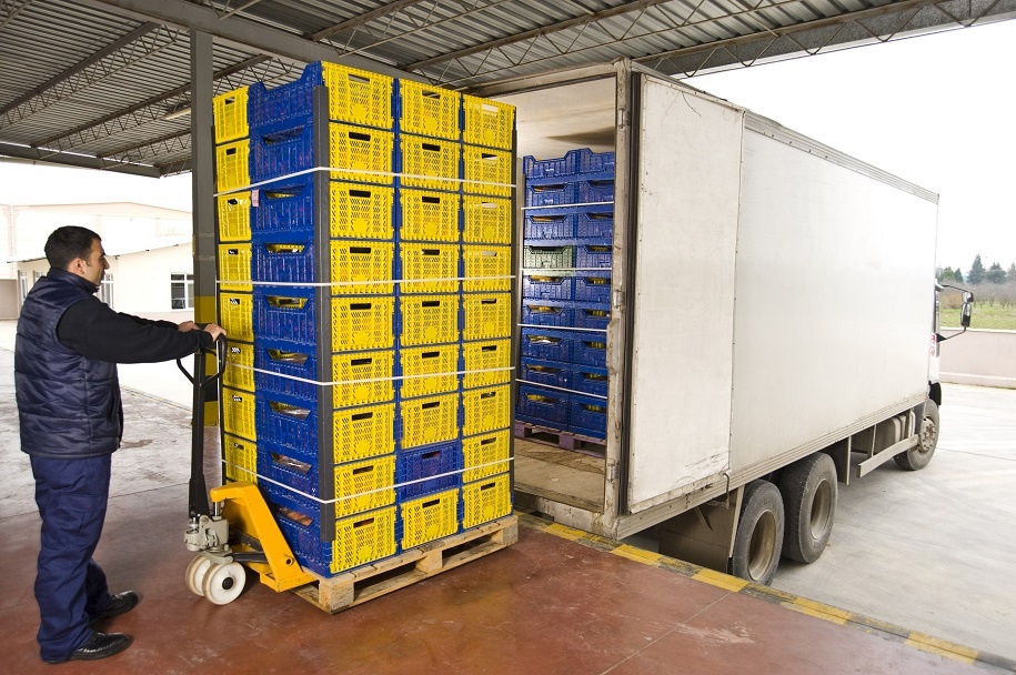 Top Reasons to Use Cross Docking Services