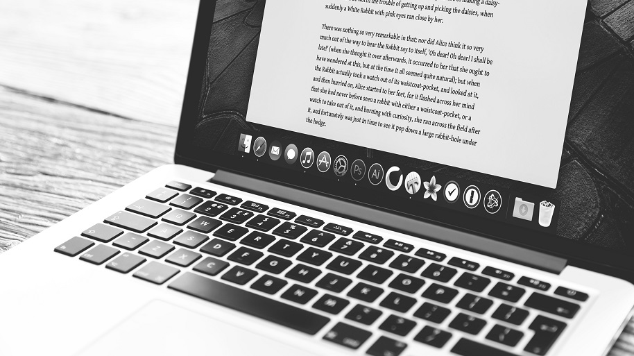 5 Tips To Make You a Professional Book Writer