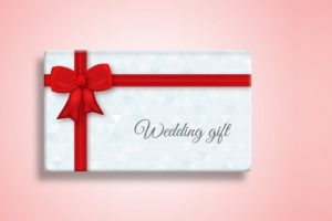 Best Wedding Gift Cards to Buy for Cashback World