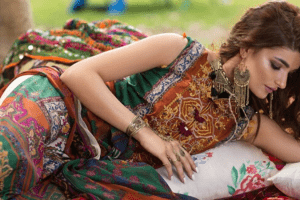 Buy Lawn Suits & Dresses Lawn Collection At Unbeatable Price