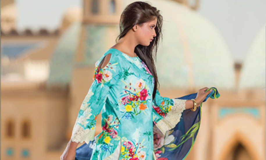 Lawn Suits  For Women  Summer Collection Online Sale