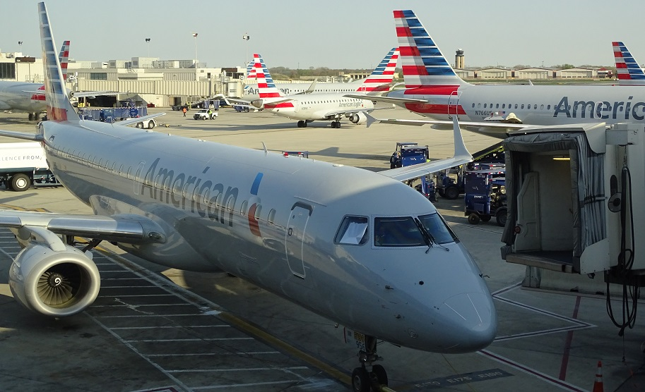 Learn about American Airlines Reservation