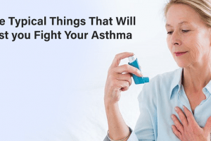 Some Typical Things That Will Assist You Fight Your Asthma