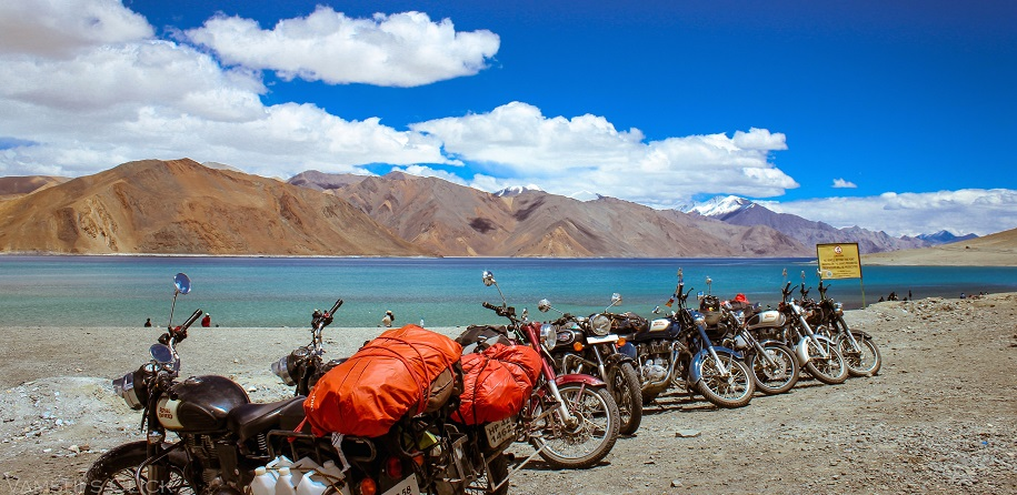 Top 5 Places To Visit In Leh Ladakh For Forgettable Travel Experience