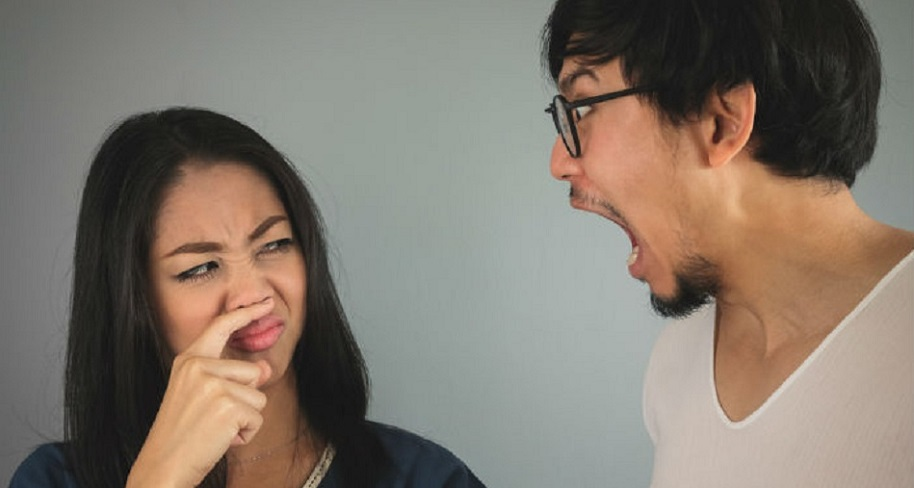 What You Can Do About Foul-smelling Breath