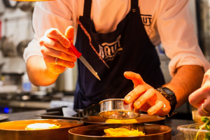 5 Amazing Tips To Be A good Private Chef