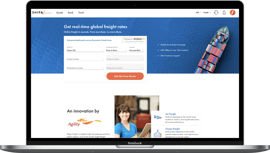 5 Top Recommendations for Successful International Shipping