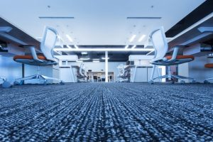 A Complete Guide to Choosing the Best Office Carpet