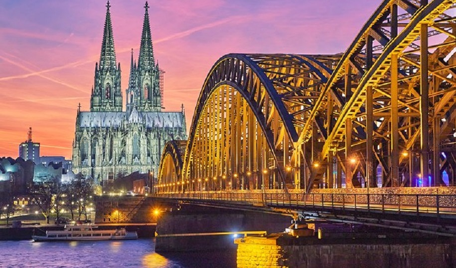Awesome Places That Can Explore In Germany