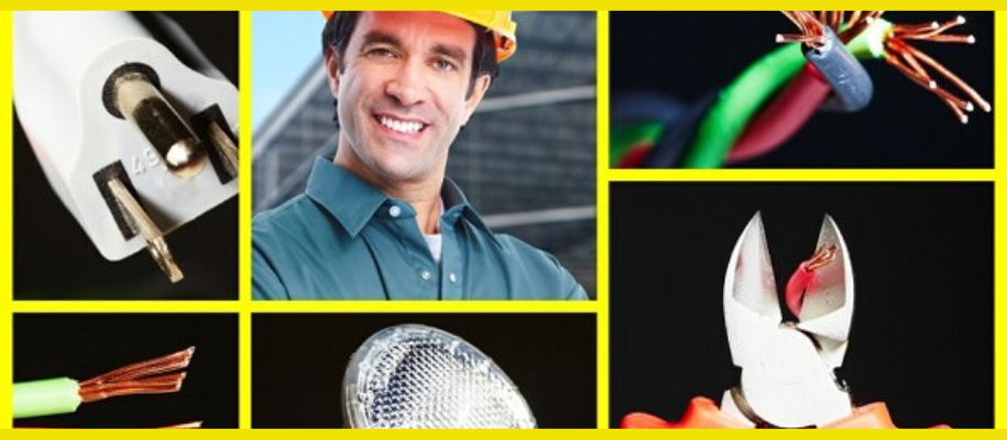 Different Types Of Electricians For Small Business