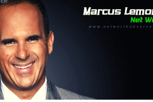 Discussion About An Entrepreneur Marcus Lemonis And His Net Worth