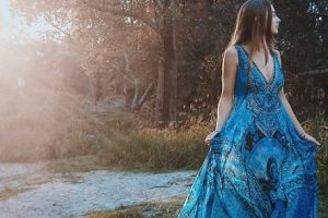 Fashion Tips to Help You Wear Your Kaftan With Confidence