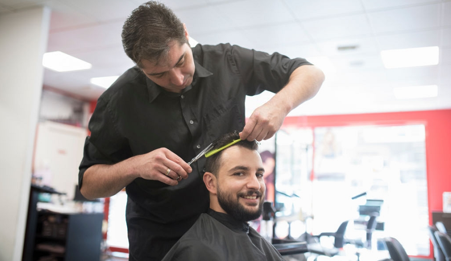 Get An Idea About What A Barber Shop Is