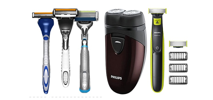 How-to-Choose-a-Travel-Friendly-Shaver-for-Men