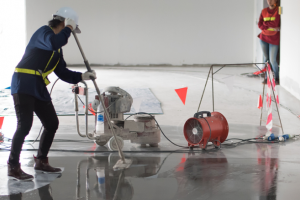 Maintain Your Concrete Floors with Epoxy Floor Coating