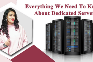 Online Business with Exclusive Dedicated Servers