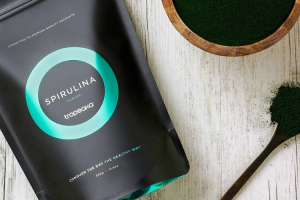 Things You Should Know About Spirulina Powder