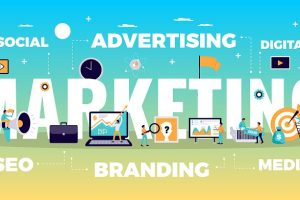 Types Of Digital Marketing You Need To Consider For Your Brand